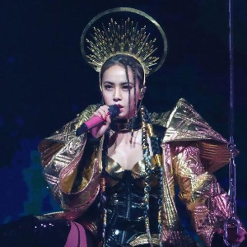 蔡依林 Ugly Beauty 世界巡迴演唱會歌單 12/30首場