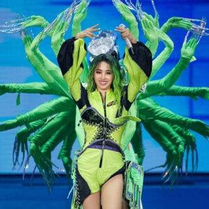 蔡依林 Ugly Beauty 世界巡迴演唱會高雄站歌單Day3(每日更新)