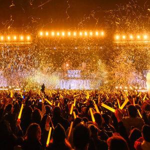 20191231 五月天 2020 Just Rock It !!! 藍 / BLUE 演唱會歌單