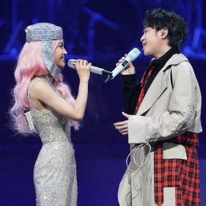 蔡依林 Ugly Beauty 世界巡迴演唱會 1/1歌單