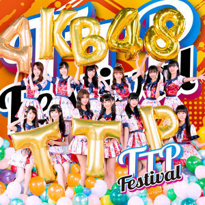 AKB48 Selection