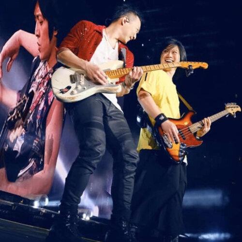 20200101 五月天 2020 Just Rock It !!! 藍 / BLUE 演唱會歌單