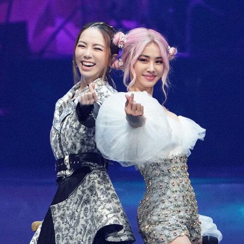 蔡依林 Ugly Beauty 世界巡迴演唱會 1/3歌單