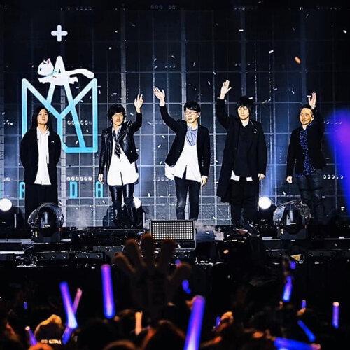 20200104 五月天 2020 Just Rock It !!! 藍 / BLUE 演唱會歌單