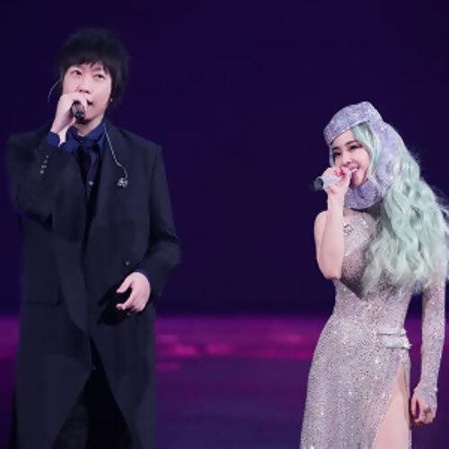 蔡依林 Ugly Beauty 世界巡迴演唱會台北站最終場