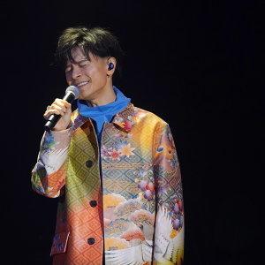 陳健安2020以青春之名演唱會歌單