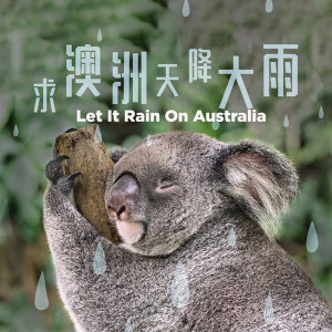 求澳洲天降大雨😢 Let It Rain On Australia