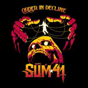 Sum 41 - ORDER IN DECLINE WORLD TOUR IN JAPAN 2020