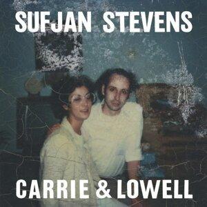 Sufjan Stevens - Carrie & Lowell