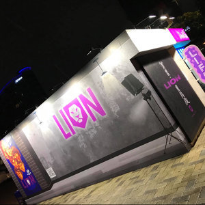 獅子Lion蕭敬騰