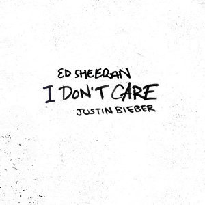 因為你聽過 I Don't Care