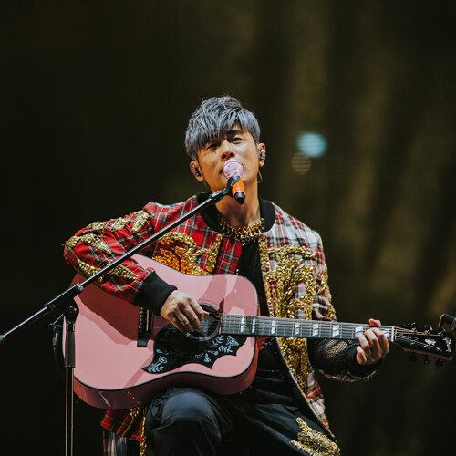 JAY CHOU SG Concert Playlist 周杰伦嘉年华演唱会歌单