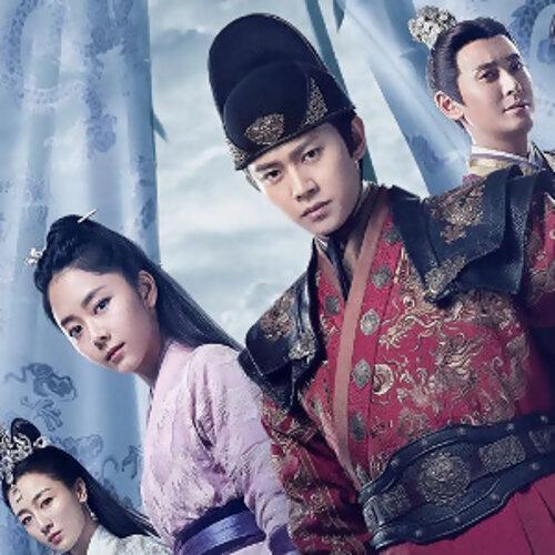 2020 热播中国剧原声带精选!