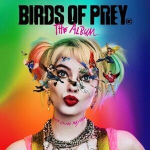 Birds of Prey 電影歌曲