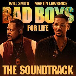 絕地戰警Bad Boy for Life電影原聲帶的邁阿密好歌