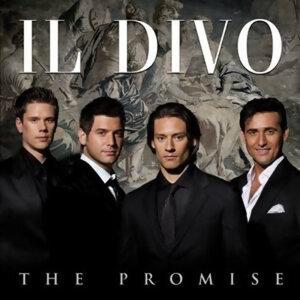 因為你聽過 La Promessa(誓言(義大利文))