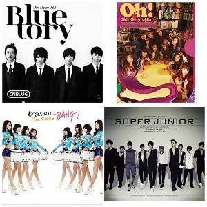 Best K-Pop Songs Of The 2010s