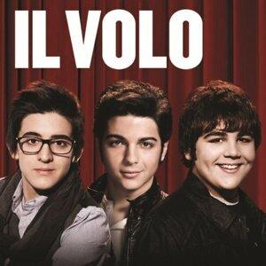 IL VOLO (美聲少年) - 熱門歌曲