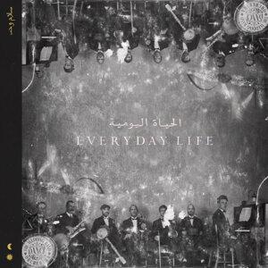 Coldplay (酷玩樂團) - Everyday Life