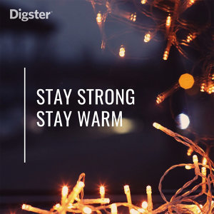 Stay Strong, Stay Warm