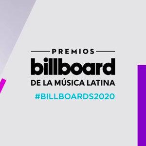 2020 拉丁告示牌音樂獎 入圍名單
