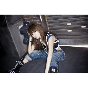 泫雅 (HyunA)