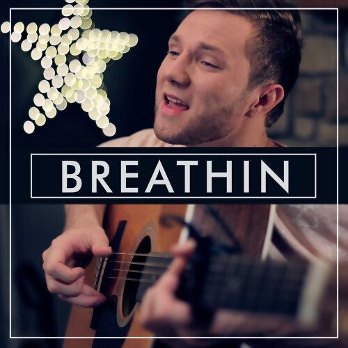 因為你聽過 Breathin - Acoustic