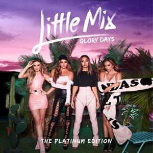 官官的Little Mix