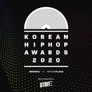KOREAN HIPHOP AWARDS 2020 得獎名單
