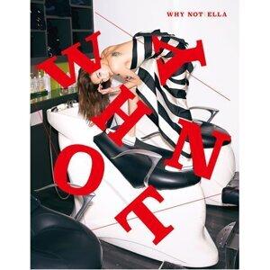 陳嘉樺 (Ella Chen) - Why Not