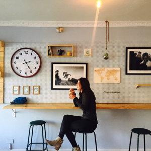 【午茶】吉他咖啡廳❤️