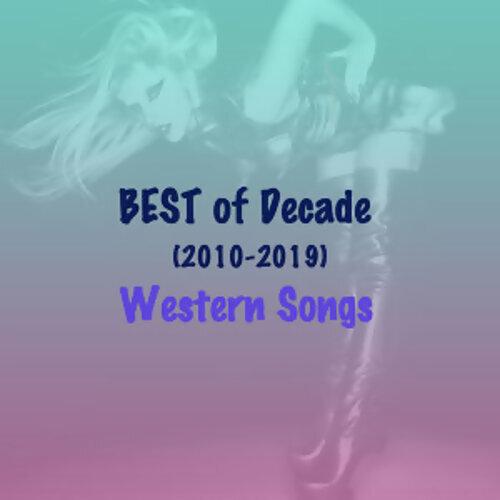 2010-2019私心選:西洋歌曲