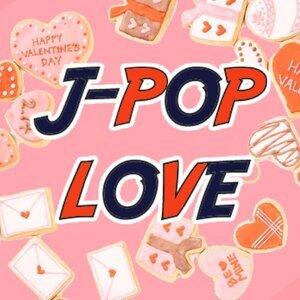 J-POP LOVE