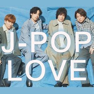J-POP LOVE(不定期更新中)