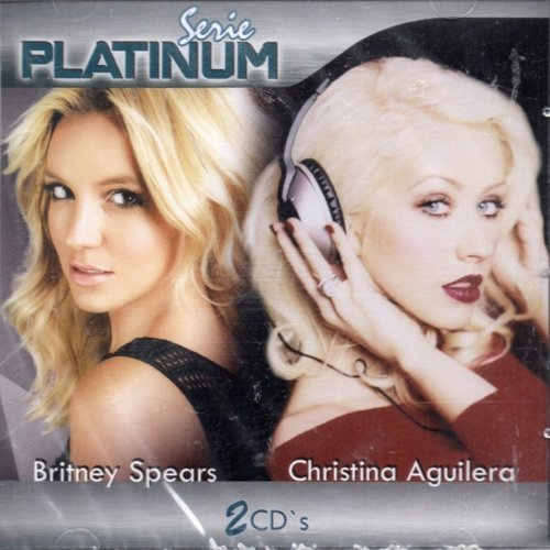 Britney Spears/Christina Aguilera-Serie Platinum