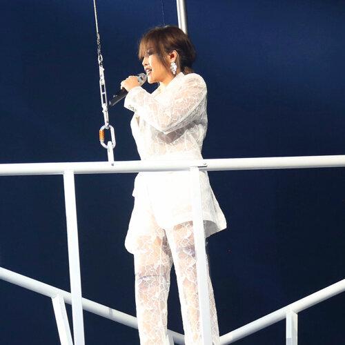 A-Lin《旅‧課》世界巡迴演唱會 台北站 2/14歌單