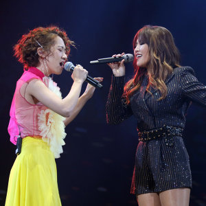 A-Lin《旅‧課》世界巡迴演唱會 台北站 2/16 歌單