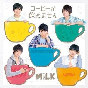 M!LK 單曲