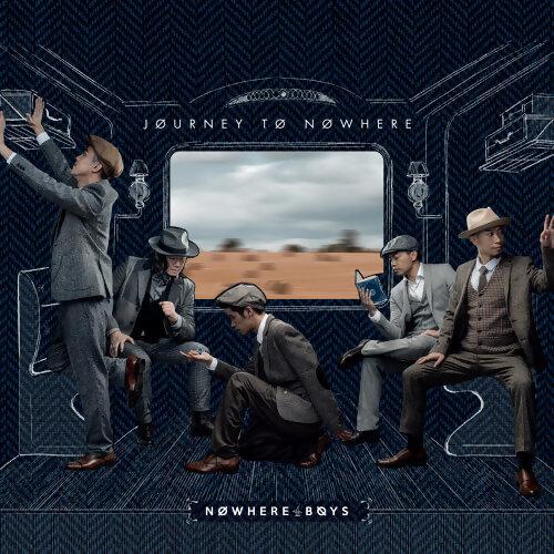 Nowhere Boys 一起聽 20200219