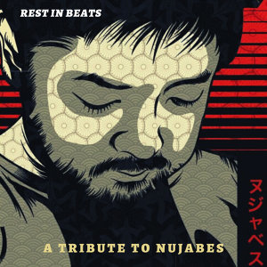 Jazz Hip Hop傳奇-向Nujabes aka 混沌武士致敬。