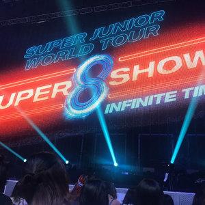 SUPERSHOW8歌單SUPER JUNIOR