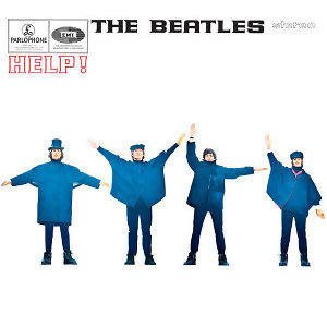 The Beatles【I've Just Seen a Face(夢の人)】× 9
