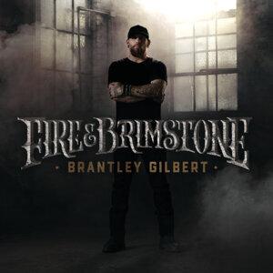 Brantley Gilbert - Bad Boy