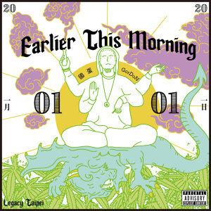 ︱國蛋︱Earlier This Morning 0101:演唱會回顧