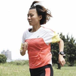 馬拉松選手蘇鳳婷推薦–練跑歌單