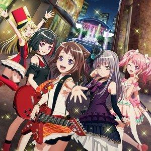 【遊戲】BanG dream!少女樂團派對原創歌曲(2020/3/4更新)