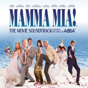 Mamma Mia! The Movie Soundtrack - [Blank]