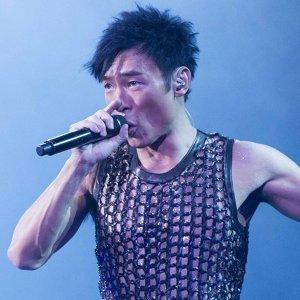 許志安「Come On」演唱會歌單