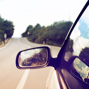 搖下車窗隨風而行