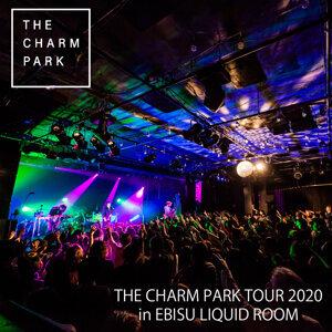 THE CHARM PARK TOUR 2020 Set List